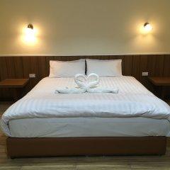 Отель Baan Wanchart Bangkok Residences Бангкок комната для гостей фото 4