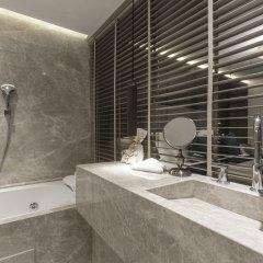 Отель Noble22 Suites ванная