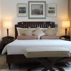 Отель The Imperial New Delhi 5* Люкс с различными типами кроватей фото 4