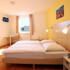 Отель A&O Berlin Friedrichshain комната для гостей фото 3