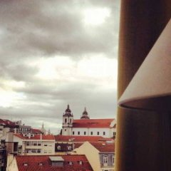 Отель V Dinastia Lisbon Guesthouse балкон
