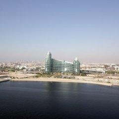 Отель Signature Holiday Homes Dubai пляж