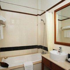 The Hotel Amara ванная