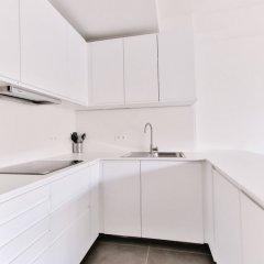 Апартаменты Louise Vleurgat Apartments Брюссель в номере фото 2