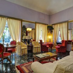 Hotel Due Mondi интерьер отеля фото 3