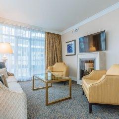 Отель L'Hermitage Hotel Канада, Ванкувер - отзывы, цены и фото номеров - забронировать отель L'Hermitage Hotel онлайн фото 2