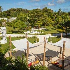 Отель Evexia Beach Collection Laamu фото 4