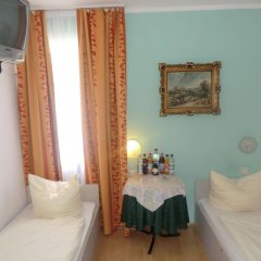 Hotel Pension Haydn Мюнхен удобства в номере