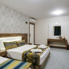 Park Yalcin Hotel Турция, Мерсин - отзывы, цены и фото номеров - забронировать отель Park Yalcin Hotel онлайн комната для гостей фото 5