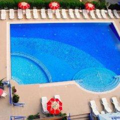 Отель Amaris Болгария, Солнечный берег - отзывы, цены и фото номеров - забронировать отель Amaris онлайн фото 12