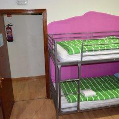 Hostel Era Мадрид комната для гостей фото 3