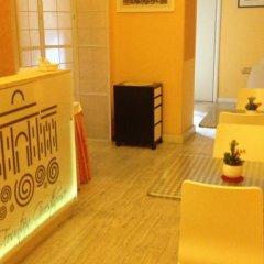 Отель Trevi Fountain Guesthouse Италия, Рим - отзывы, цены и фото номеров - забронировать отель Trevi Fountain Guesthouse онлайн интерьер отеля фото 3