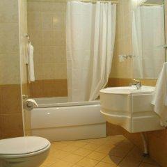 Отель Astoria Hotel - Все включено Болгария, Солнечный берег - отзывы, цены и фото номеров - забронировать отель Astoria Hotel - Все включено онлайн ванная