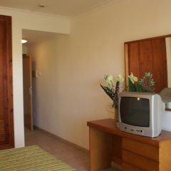 Hotel Playasol Cala Tarida удобства в номере