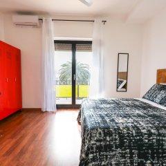 Отель Travel B&B Бари комната для гостей фото 3