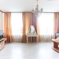 Гостиница Парк-отель Озерки в Самаре 1 отзыв об отеле, цены и фото номеров - забронировать гостиницу Парк-отель Озерки онлайн Самара комната для гостей фото 8