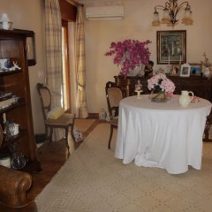 Отель Cabo Roig питание фото 2