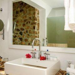 Отель Las Brisas Acapulco ванная фото 2