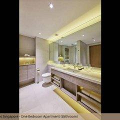Отель Oakwood Studios Singapore Сингапур, Сингапур - отзывы, цены и фото номеров - забронировать отель Oakwood Studios Singapore онлайн спа