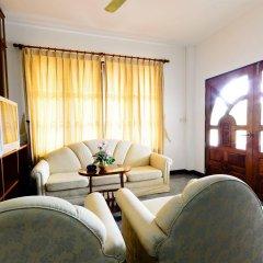 Отель Sananwan Beach B&B комната для гостей фото 2