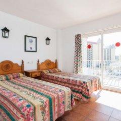 Отель Embajador Apartamentos Испания, Фуэнхирола - отзывы, цены и фото номеров - забронировать отель Embajador Apartamentos онлайн фото 4