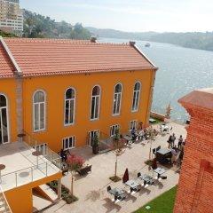 Отель Pestana Palacio Do Freixo Pousada And National Monument Порту балкон