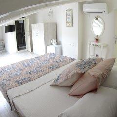 Kandira Butik Hotel Чешме комната для гостей фото 3