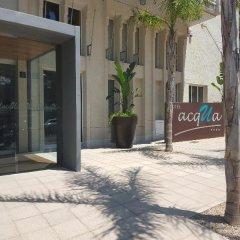 Acqua Hotel Salou Салоу парковка