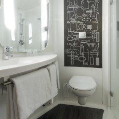 Ibis Hotel Hamburg St. Pauli Messe ванная