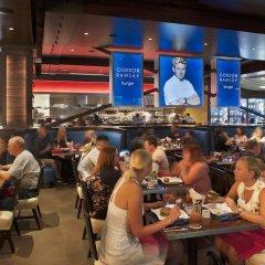 Отель Planet Hollywood Resort & Casino питание