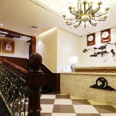 Great Wall Hotel интерьер отеля