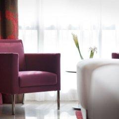 Отель Jumeirah Creekside Дубай удобства в номере