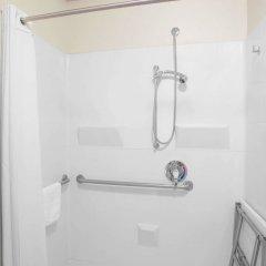 Отель Super 8 Barstow ванная фото 2