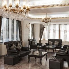Hotel Grand Liza интерьер отеля фото 2