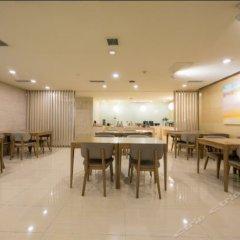 Отель Ji Hotel (Xi'an High-tech Zone South 2nd Ring) Китай, Сиань - отзывы, цены и фото номеров - забронировать отель Ji Hotel (Xi'an High-tech Zone South 2nd Ring) онлайн питание