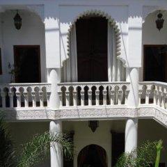 Отель Riad Tahar Oasis Марокко, Марракеш - отзывы, цены и фото номеров - забронировать отель Riad Tahar Oasis онлайн фото 6