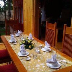 Отель Dreaming Hill Resort Вьетнам, Далат - отзывы, цены и фото номеров - забронировать отель Dreaming Hill Resort онлайн питание