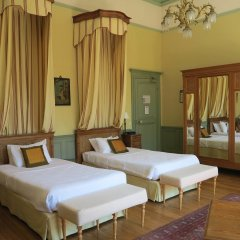 Отель Chateau De Verrieres Сомюр комната для гостей фото 3