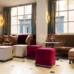 Отель Le Saint гостиничный бар