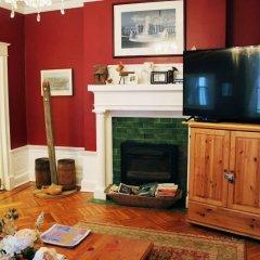 Отель Adams Inn США, Вашингтон - отзывы, цены и фото номеров - забронировать отель Adams Inn онлайн интерьер отеля фото 3