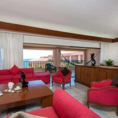 Отель Barcelo Huatulco Beach - Все включено интерьер отеля фото 2