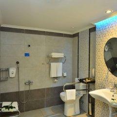 Adenya Hotel & Resort Турция, Аланья - отзывы, цены и фото номеров - забронировать отель Adenya Hotel & Resort - All Inclusive онлайн ванная