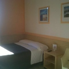Hotel Bel Sito комната для гостей