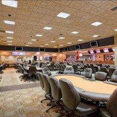 The Orleans Hotel & Casino развлечения