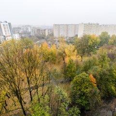 Апартаменты P&O Apartments Stegny Варшава