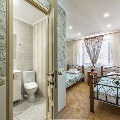 TsaTsa Hotel Одесса ванная