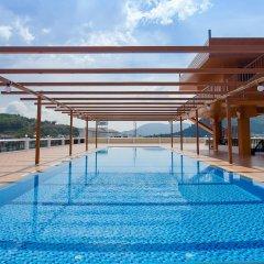 Отель ID Residences Phuket бассейн фото 4