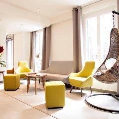 Best Western Plus 61 Paris Nation Hotel спа
