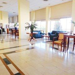 Отель Agapinor интерьер отеля фото 3