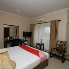Отель Choy's Waterfront Residence комната для гостей фото 5